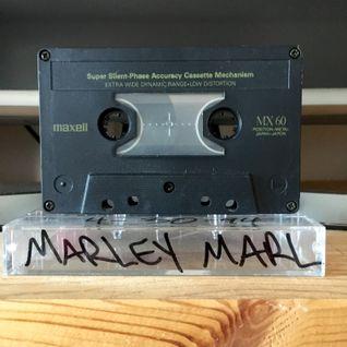 Pirate Radio w/Marley Marl & Pete Rock 105.9 WNWK April 30, 1994