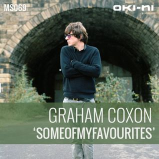 SOMEOFMYFAVOURITES by Graham Coxon