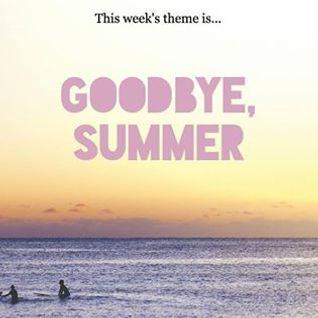Goodbye, Summer