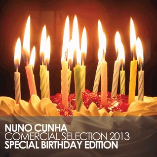 SPECIAL BIRTHDAY COMERCIAL SELECTION