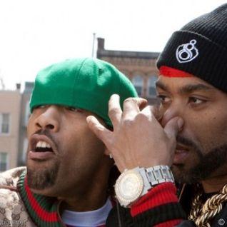 Redman & Method Man Sonnets - October 2011 (Hip Hop)