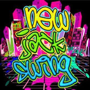My VA - New Jack Swing #02