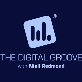 Niall Redmond's The Digital Groove August Gems