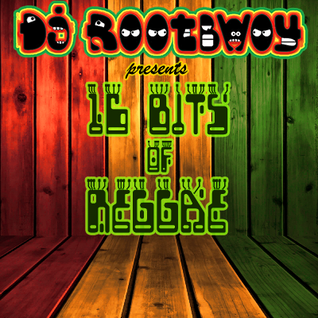 Reggae Vibes: 16 Bits of Reggae