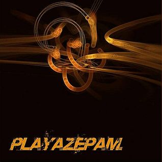 Playazepam - Dark Steppaz 2015
