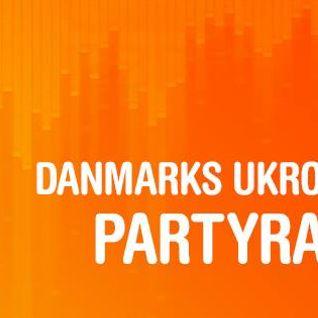 Søndags Pilleren #Unal 08-06-2014