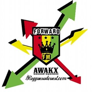 Forward FM by Awakx sound system - Emission du 27/11/12