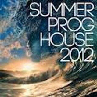 Summer prog house 2012 djgoum