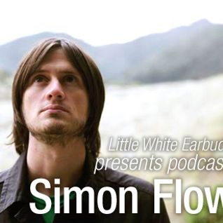 LWE Podcast 11: Simon Flower