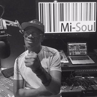 Booker T in for Martin Lodge 'It's A Monday Thing' / Mi-Soul Radio / Mon 7pm - 9pm / 19-10-2015