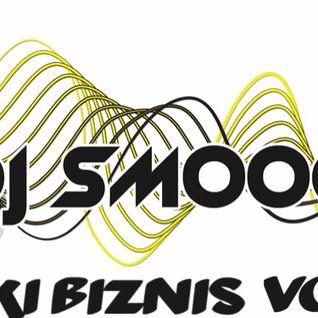 DJ SMOOCHI YUKI BIZNIS VOL 3
