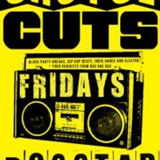 Disastronaut x Choice Cuts Fridays at the Dogstar Brixton [Live set 21.11.12]