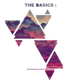 DonCanseco - THE BASICS : The Essential Sound Of DonCanseco (MiniMix)