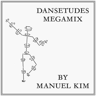 DansEtudes MegaMixMedley