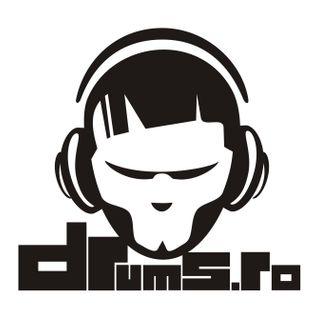Bassive Live @ Drums.ro Radio (21.07.2010)