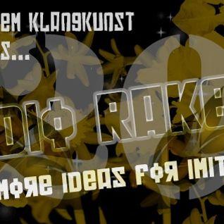 Radio Raketa – Even More Ideas For Imitators #20
