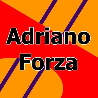 Adriano Forza - Hardstyle Wave 2014-09-06