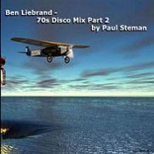 Paul Steman 70s Disco Mix Part 2