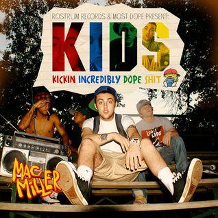 Mac Miller Mix