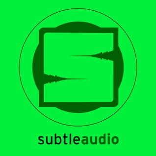 Code - Subtle Audio Show live on Jungletrain, March 6th 2016