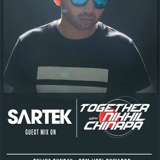 Together With Nikhil Chinapa #TGTR 219