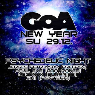 Goa New Year