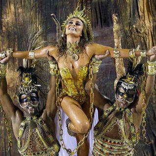 CARNAVAL 2015 Vol 2 (Latin/Tribal House)