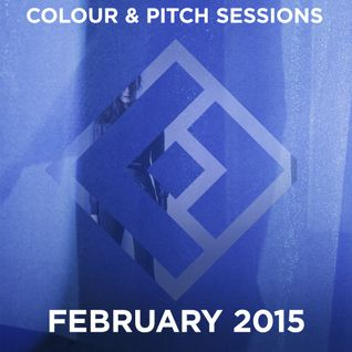 Colour and Pitch Sessions with Sumsuch (February 2015)