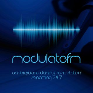 Luciano Bi. Exclusive Mix for Modulate Fm