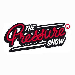 The Pressure Show #24 - Rinse Fm - 09.08.14