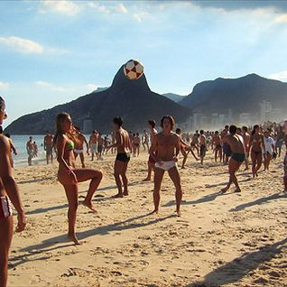 DJ Evo - WEFUNK Radio Brazil Mix Summer 2015