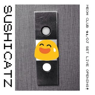 SushiCatz Meow Club 91 Opening Dj Set (LIVE)