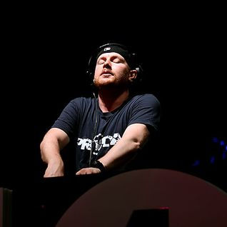 Eric Prydz - Live @ Hackney, Marshes (UK) - 23-06-2012