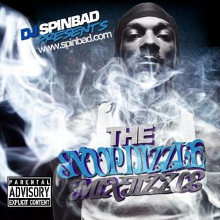 DJ Spinbad - The Snoop Dizzle Mixtizzle (2011)