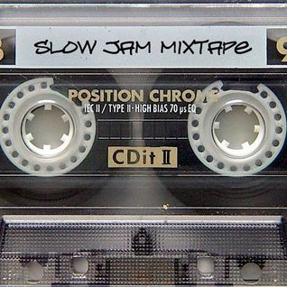 90's Slowjams  music from Vo.Group     -DJ MOKO MIXXX-