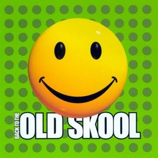 DJ Hire - Old Skool One