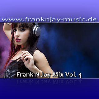 Frank N Jay Mix Vol. 4