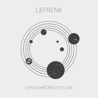 Synchronicity 014 - Mixed By Lefrenk