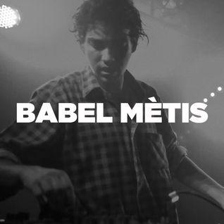 Babel Mètis • LeMellotron.com