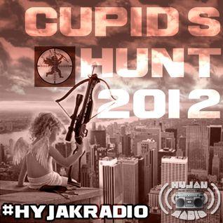 Cupid's Hunt 2012 - A Hyjak Radio Valentine #cupidshunt