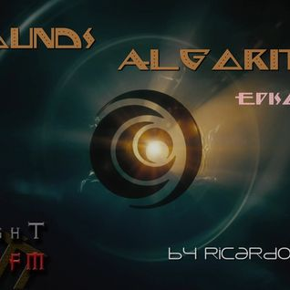 Sounds Algortihm - Episode 9 by Ricardo García