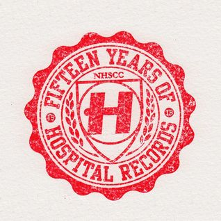 Short Hospital Records Drum and Bass Mix - 2012/02/15 (Digital)