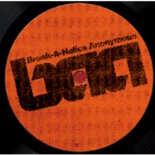 Break-A-Holics Anonymous (BAA) Promo Mix