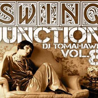SWiNG JUNCTiON 8 - Houze