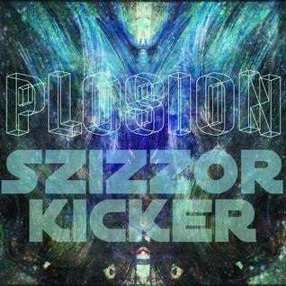 Plosion - Szizzor Kicker
