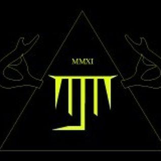 BUL!M!ATRON - MEXICAN JACK MAFIA BLOG MIX