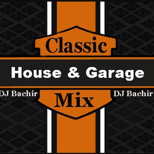 90s Classic House & Garage Mix