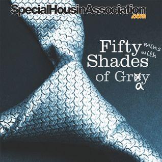 SHA Podcast 184 // Shades Of Gray