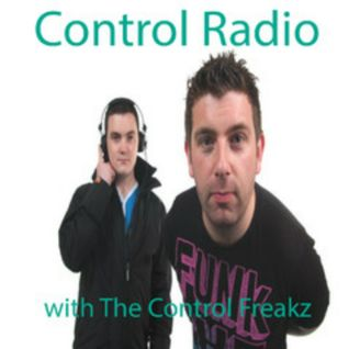 Control Radio - Episode 14 - April 2014