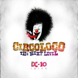 System Of Survival at Circoloco Dc10 Ibiza  Closing 2011
